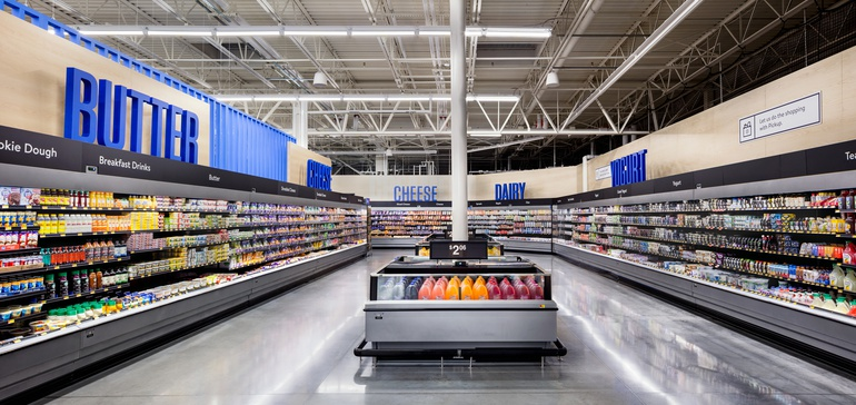 8 trends that will shape the grocery industry in 2021