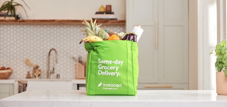 Instacart's mass layoffs reflect shifting operations in grocery pickup